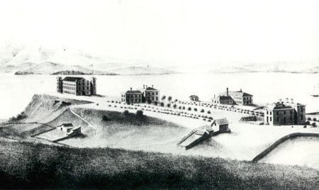 Benicia Arsenal c. 1877