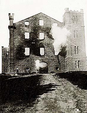 Clocktower 1912 – Front