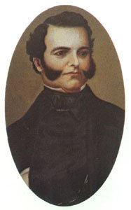General Mariano Vallejo