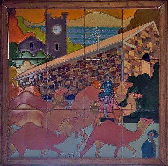 Guillermo Wagner Granizo: Artist, Historian, Storyteller