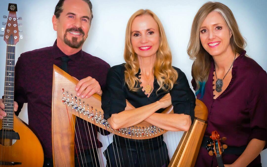 Golden Bough opens the BHM 2020 concert season on January 24